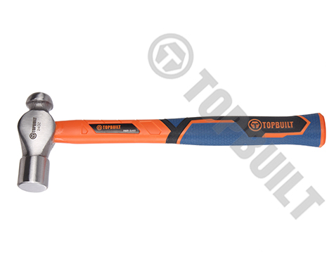 Ball Pein Hammer Fiberglass Handle