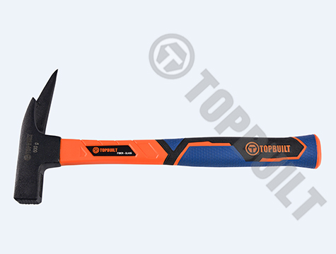 Roofing Hammer Fiberglass Handle