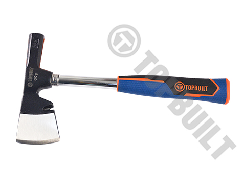 Plaster Hatchet Tubular Steel Handle
